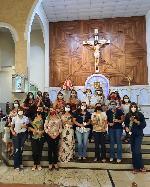 Dia das Mamães do E.C.C. Matriz